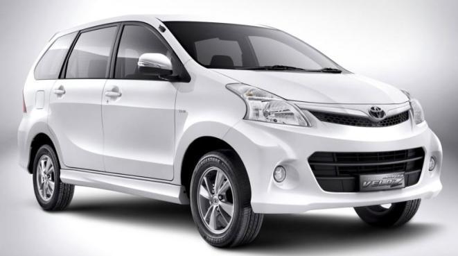 Rental Mobil ke Tanjung Bira